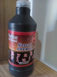 Liga Para Frenos Dot 3 Nascar Premium 380 Cc