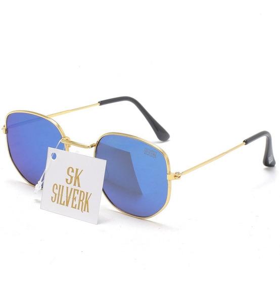 Kit C/12 Óculos De Sol Masculino E Feminino Atacado Revender