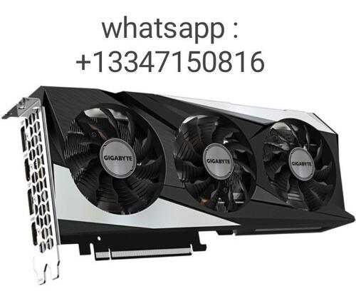 Imagen 1 de 1 de Gigabytegeforce Rtx 3060 Gaming Oc 12g Graphics Card