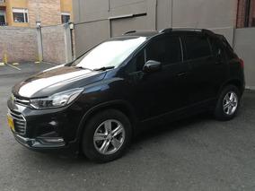 Chevrolet Tracker Ls Nueva Cara
