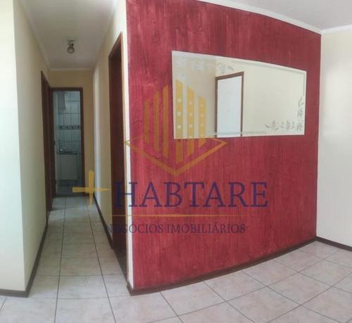 Imagem 1 de 6 de Apartamento 2 Dormitórios Para Venda Em Campinas, Jardim Capivari, 2 Dormitórios, 1 Banheiro, 1 Vaga - Apartamen_1-1783910