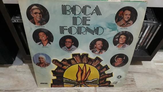 Lps Boca De Forno Vol 1 E Vol 2 Forró (arapiraca Alagoas)