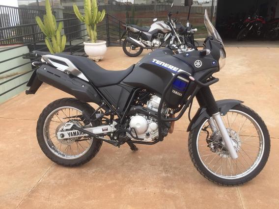 Yamaha - Xtz 250 Ténéré