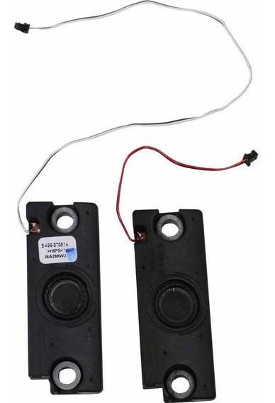 Alto Falantes Samsung Ba96-07052a Ba96-07051a (10362)