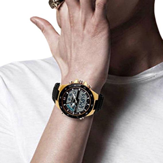 Relógios Masculino Skimei Frete Grátis Barato Mercado Livre