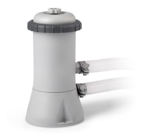 Bomba Filtrante 1000gph Depuradora Para Albercas Intex