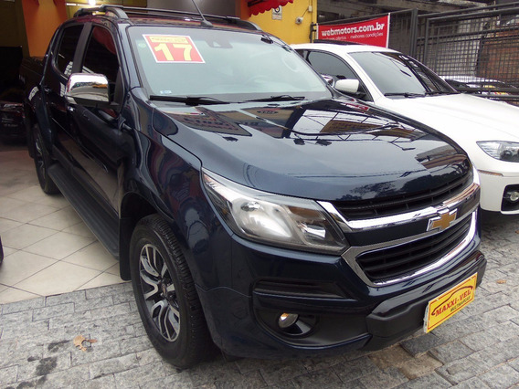 Chevrolet S10 2.8 High Country 4x4 Cd Turbo Diesel Aut 2017