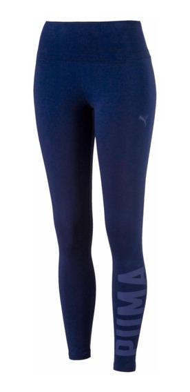 Legging Atlethic Puma Blue.