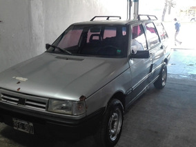 Fiat Duna Weekend No Permuto