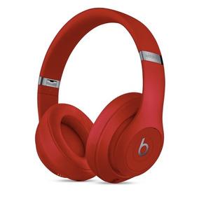 Fone De Ouvido Beats Studio3 Wireless Apple Red