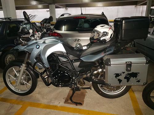 Bmw F650 Gs 800cc 08/09