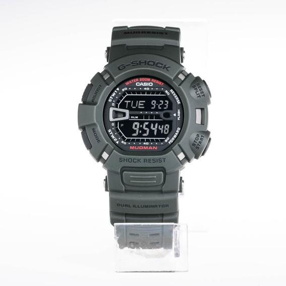 Relógio Casio Gshock Masculino G-9000-3v Resistente Original