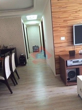 Imagem 1 de 19 de Apartamento - Ref: 02051
