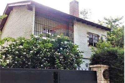 Casa En Tortuguitas, Pque. Alvear