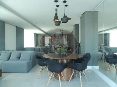 Mirante 360- 1, 2 E 3 Dorms. (suíte E Duplex) | De 48m² A 192m² I Apartamento Residencial À Venda, José Menino, Santos. - Codigo: Ap0145 - Ap0145