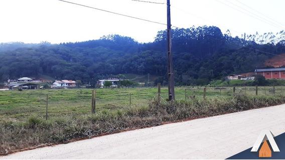 Acrc Imóveis - Terreno À Venda Em Ilhota, Com 27.000,00 M² - Te00314 - 32889596