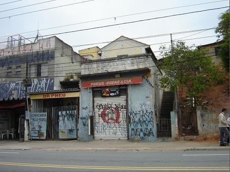 Terreno Residencial À Venda, Vila Matilde, São Paulo. - Te0130