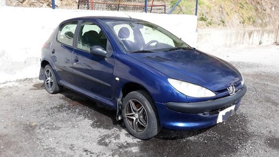 Peugeot 206 206 1.4