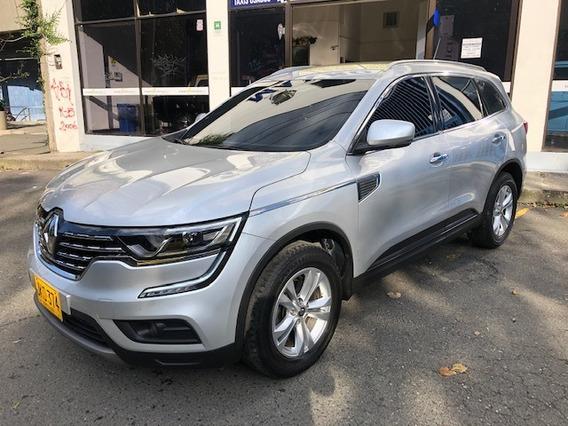 Renault New Koleos 2017 28.000 Kms