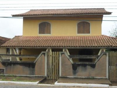Aluguel Casa São João Da Barra Brasil - 360-a