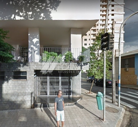 Rua Governador Pedro De Toledo, Centro, Piracicaba - 421603