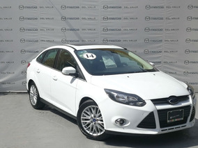 Ford Focus 2014 Trend Sport 4 Ptas Sedan T/a (189)