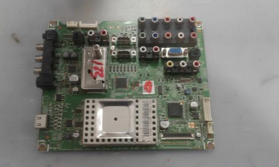 Placa Principal Tv Samsung Lm26a450 Bn41-00984a Usada