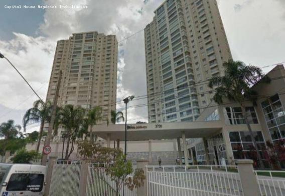 Apartamento Para Venda Em São Caetano Do Sul, Santa Paula, 4 Dormitórios, 3 Suítes, 5 Banheiros, 3 Vagas - Cap3025_1-1365103