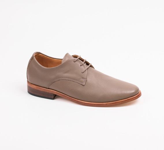 Zapato Hombre Vestir Formal Clasico - Cuero - Ideales Para El Trabajo!