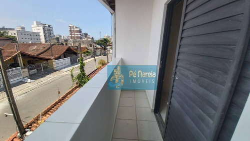 Sobrado Com 3 Dormitórios À Venda, 470 M² Por R$ 350.000,00 - Vilamar - Praia Grande/sp - So0066