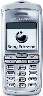 Último!!!!!!! Sony Ericsson T600