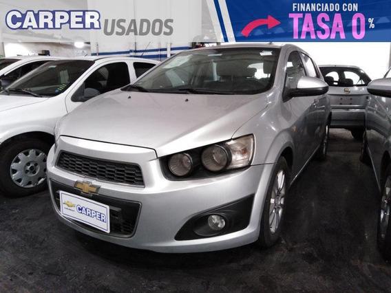 Chevrolet Sonic Lt Full 2012 Buen Estado