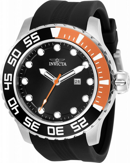 Relógio Invicta 23473 Pro Diver Original