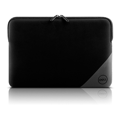 Capa Para Notebook Dell Essential 15,6 Preto - Novo!