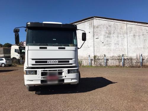 Iveco/eurocargo Cavallino 450-e32t 2p