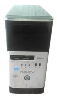 Pc Pentium Dual Core, Monitor Con Audio 19 2 Gbram Dd300gb