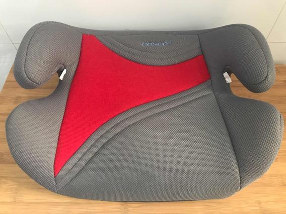Assento Elevação Booster Cosco De 15 A 36 Kg