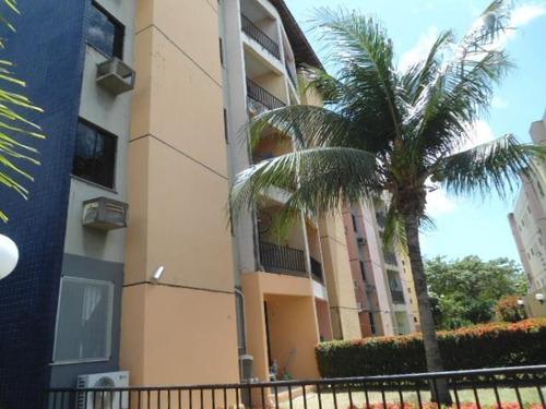 Apartamento Com 3 Dormitórios À Venda, 56 M² Por R$ 225.000,00 - Montese - Fortaleza/ce - Ap4524