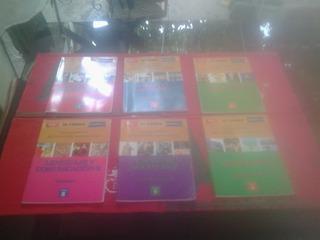 Libros Para Bachillerato, Varias Materias, Nuevos A Estrenar
