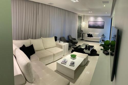 Imagem 1 de 26 de Apartamento Em São Paulo - Sp - Ap4517_prst
