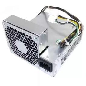 Fonte Pc8027 / Ps-4241-9ha Hp Pro 6000 6005 Sff Lote 8 Unid