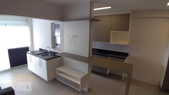 Apartamento Para Aluguel - Portal Do Morumbi, 2 Quartos, 58 - 893111236