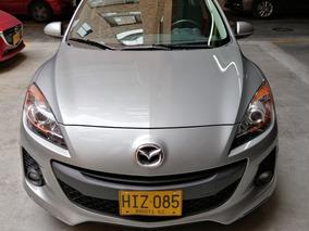 Mazda 3 All New Full Equipo Sedan 1.6 Secuencial Como Nuevo