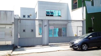 Sala Comercial À Venda, Jardim Nova Petrópolis, São Bernardo Do Campo - Sa0016. - Sa0016