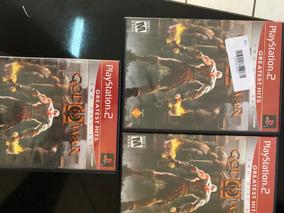 God Of War 2 Completo Original Ps2