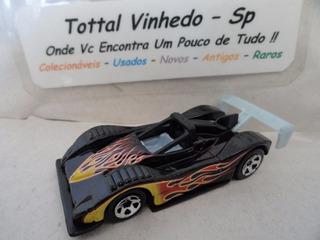 Hot Wheels Ferrari 333 Sp 1999 *