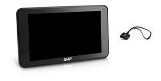 Bundle Tablet Ghia Axis7 8 Gb 1gb Android 7 Bt Wifi Negra Tv
