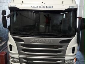 Oferta Caminhão Scania 360 6x2 Aceitamos Carro Como Entrada