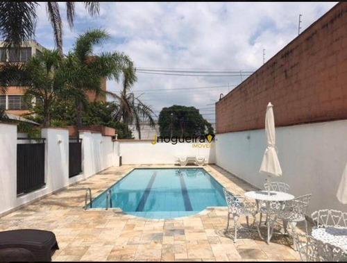 Imagem 1 de 21 de Apartamento Com 2 Dormitórios À Venda, 48 M² - Jardim Marajoara - São Paulo/sp - Ap5000
