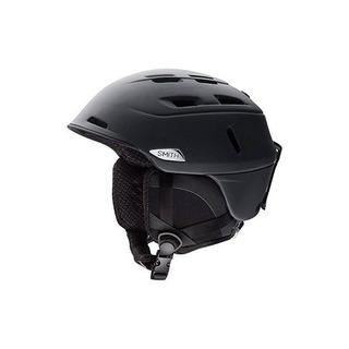 Smith Optics Camber - Mips Casco De Motos De Nieve Para Adul